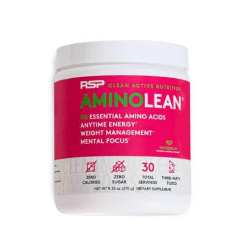 aminosäure kaufen Rsp Nutrition Aminolean (270g) fitness produkte kaufen shop für nahrungsergänzung supplements Muskelaufbau
