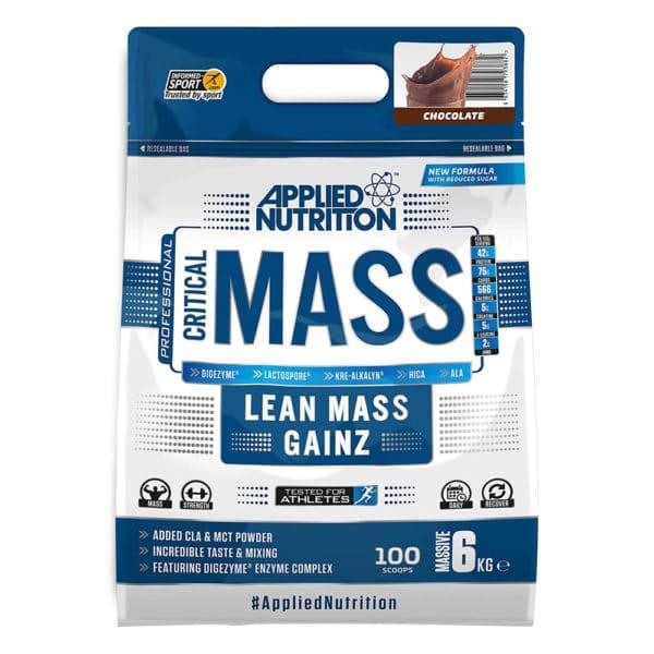 whey protein kaufen Applied Critical Mass (6kg) fitness produkte kaufen shop für nahrungsergänzung supplements Muskelaufbau