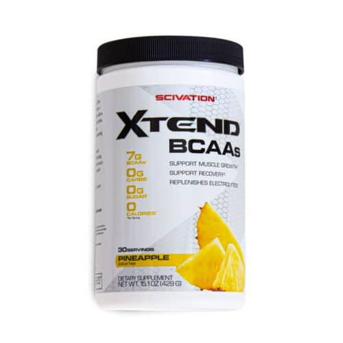 bcca kaufen Xtend BCAA 30serv (415g) fitness produkte kaufen shop für nahrungsergänzung supplements Muskelaufbau