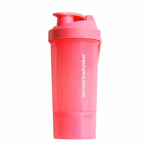 shaker kaufen Smart Shaker Original 2Go One (600ml) - Pink fitness produkte kaufen shop für nahrungsergänzung supplements Muskelaufbau