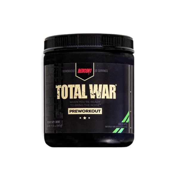preworkout kaufen Redcon1 Total War (392g) fitness produkte kaufen shop für nahrungsergänzung supplements Muskelaufbau