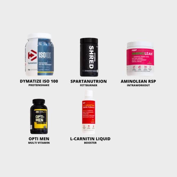 fatburner paket kaufen fitness produkte kaufen shop für nahrungsergänzung