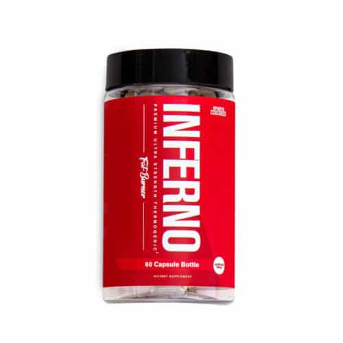 fatburner kaufen Sparta Nutrition Inferno (60tabs) fitness produkte kaufen shop für nahrungsergänzung supplements Muskelaufbau